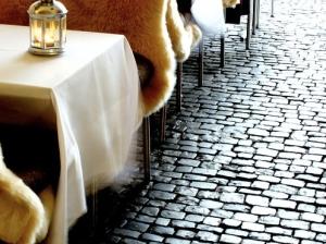 Restaurant Budapest!