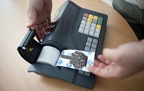 Online pénztárgépek nálunk!