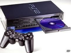 Sony playstation 2 oldalunkon!