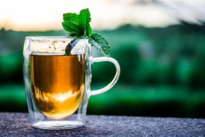 18 + 1 ok, hogy zöld teát fogyasszunk
